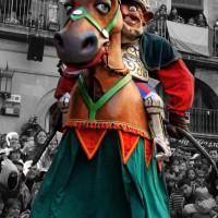Solsona, Carnestoltes, tradició, festes populars, febrer, març, 2017, Surtdecasa Ponent