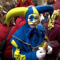 carnaval, festa, espectacle, tradició, Solsona, febrer, març, 2017, Surtdecasa Ponent