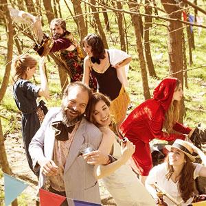Teatre 'Somni d'una nit d'estiu' - Els Pirates Teatre
