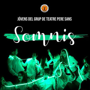 Espectacle 'Somnis' - Ulldecona 2018