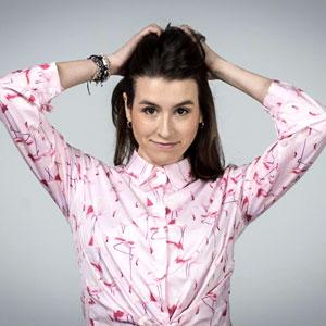 Eva Soriano, Monologuista