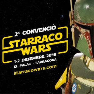 2a Convenció Starraco Wars