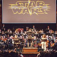 Músiques de cinema amb l'Orquestra Simfònica del Vallès