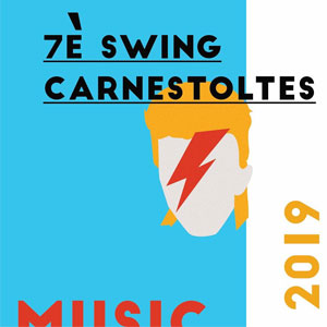 7è Swing Carnestoltes Music Stars