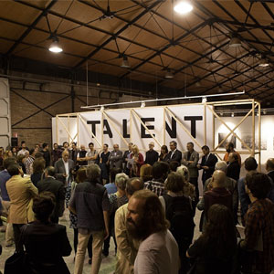 Exposició 'Talent Latent' 2018