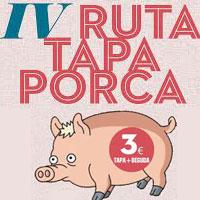 IV Ruta Tapa Porca - Móra d'Ebre 2017