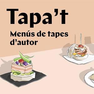 Tapa't Girona