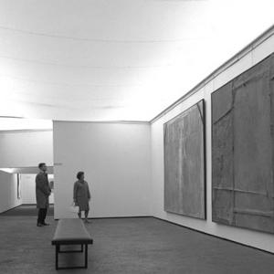 Exposició 'Antoni Tàpies. Biografia política'