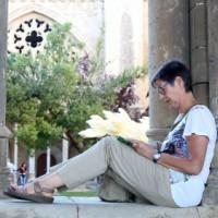 Tarde dels lectors, Seu Vella, claustre, Lleida, Surtdecasa Ponent, literatura