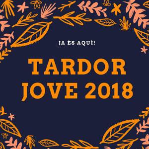 Tardor Jove - Tortosa 2018