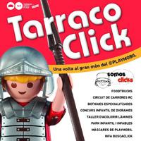 Tarraco Click - Tarragona 2018