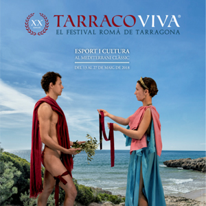 XX Festival Romà Tarragona Tarraco Viva