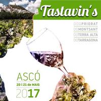 5a Mostra de vins Tastavins - Ascó 2017