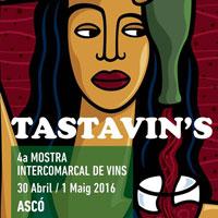 Tastavin's - Ascó 2016