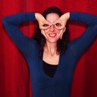 Espectacle infantil 'Tatanet!' amb Gisela Llimona