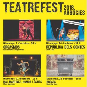 Teatrefest
