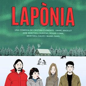 Teatre 'Lapònia' de Cristina Clemente i Marc Angelet