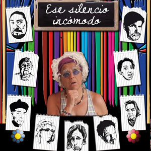 Teatre 'Ese silencio incómodo' a càrrec de l'Associació Cultural i teatral Muekka
