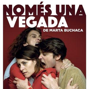 Teatre 'Només una Vegada' de Marta Buchaca