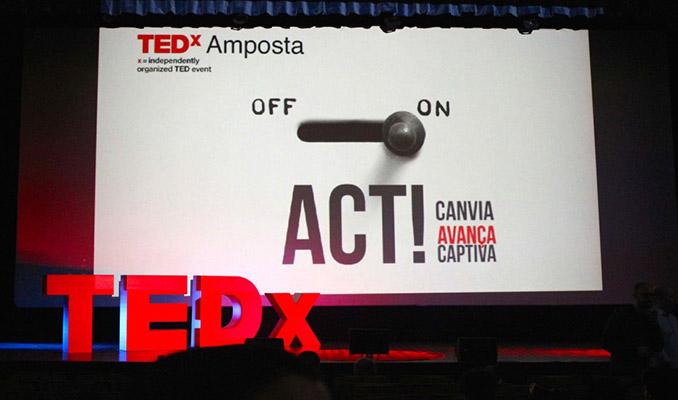 TEDXAmposta