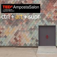 TEDxAmpostaSalon - 2017