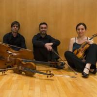 Humor, tristesa, vitalitat: la poètica del quartet de corda