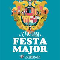 L'última Festa Major a La Teixidora
