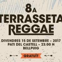 8a Terrasseta Reggae