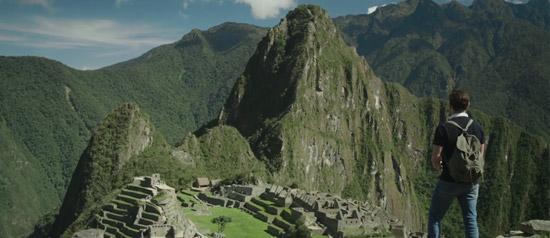 Perú, país de tresoros escondidos