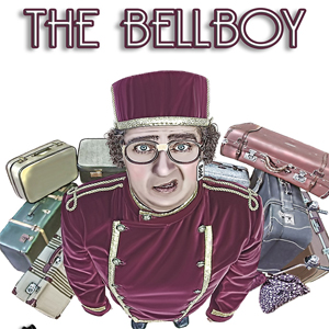 The Bellboy, Karlus