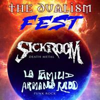 The Dualism Fest - Tortosa 2017