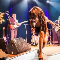 The Excitements, Cafè del Teatre, soul, música, concert, en directe, setembre, Lleida, Cafè del Teatre, 2016