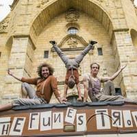 The Funes Van
