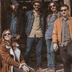 The Wilder Company, banda, folk, country, rock, música americana