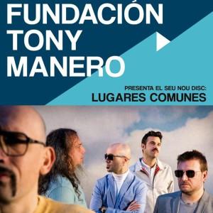 Fundació Tony Manero