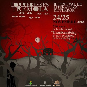 Torrebesses Tremola