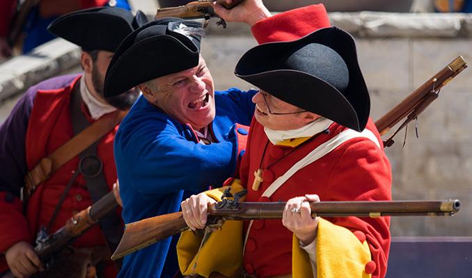 Batalla de Torredembarra