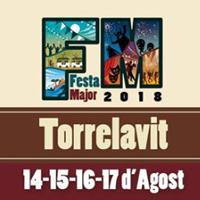 Festa Major Torrelavit