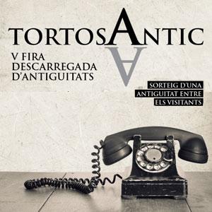 TortosAntic - Tortosa 2019