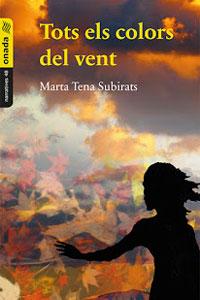 Llibre 'Tots els colors del vent' de Marta Tena