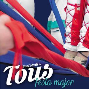 Festa Major de Tous