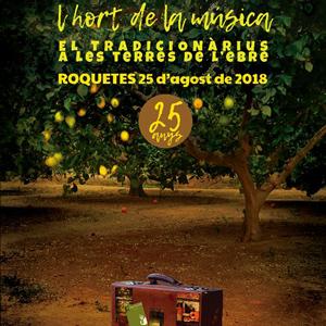 25è Tradicionàrius - Roquetes 2018