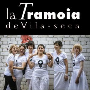 La Tramonia de Vila-seca, 'En veu de dona'