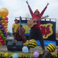 Trastos Band Quartet