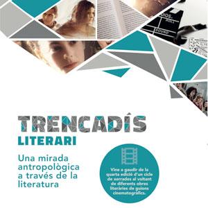 Trencadís Literari - Barcelona 2019