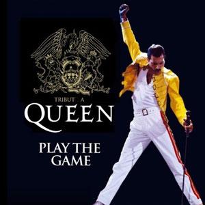 Una nit de Queen amb Play The Game