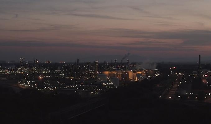Indústria petroquímica - Tarragona