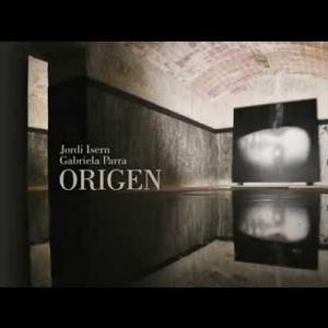 Trilogia origen, Jordi Isern