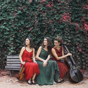 Trio Andrée