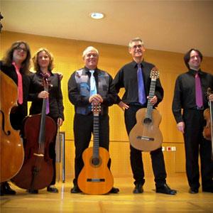 Concert de Trobadors de lluna